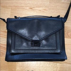 Loeffler Randall Medium Rider Satchel
